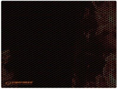 Коврик для мыши Esperanza Flame Maxi EGP103R