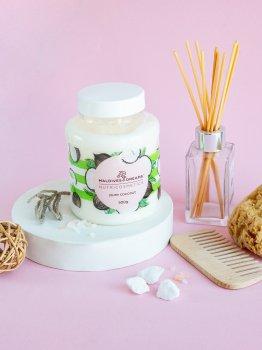 Натуральное кокосовое масло для тела и волос Maldives Dreams 500 мл (4820173325955)