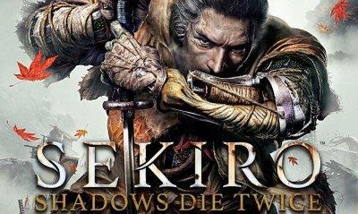 Sekiro: Shadows Die Twice для Xbox ONE