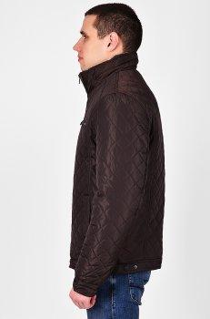 Куртка AAA Коричневый (127286)