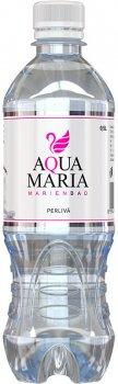 Упаковка воды Aqua Maria минеральной столовой газированной0.5 л х 12 шт (8594730100274)