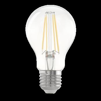 Світлодіодна лампа Eglo 11534 E27 LED A60 6.5 W 2700K