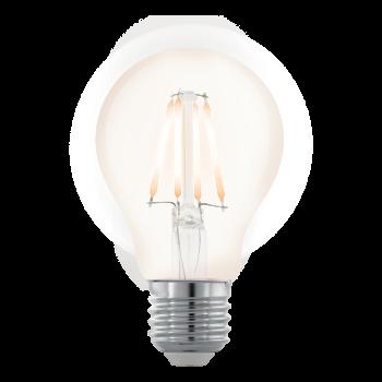 Світлодіодна лампа Eglo 11705 E27 LED A60 4W 2200K