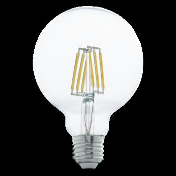 Світлодіодна лампа Eglo 11503 E27 LED G95 5W 2700K