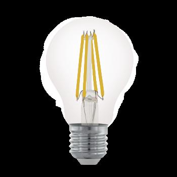 Світлодіодна лампа Eglo 11701 E27 LED A60 6W 2700K