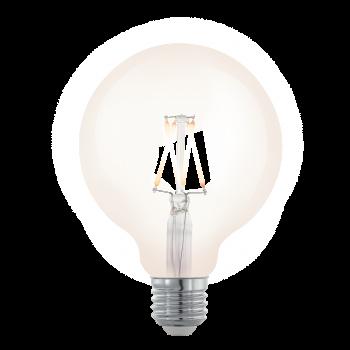 Світлодіодна лампа Eglo 11707 E27 LED G95 4W 2200K