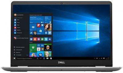 Ноутбук Dell Inspiron 5584 (5584Fi58S2GF13-WPS) Silver