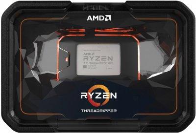 Процессор AMD Ryzen Threadripper 2920X 3.5GHz/32MB (YD292XA8AFWOF) sTR4 BOX