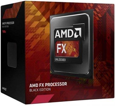 Процесор AMD FX-Series FX-8370 4GHz/8MB (FD8370FRHKBOX) sAM3+ BOX