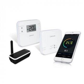 Інтернет-термостат SALUS RT310i,безпровідний (615201227)