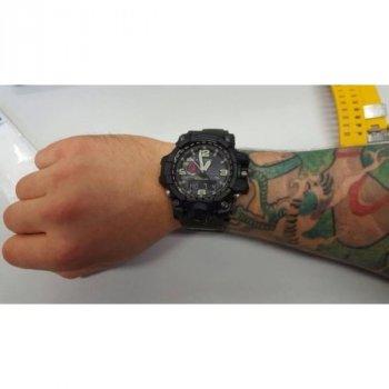Часы CASIO G-SHOCK GWG-1000-1A1ER