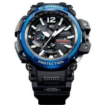 Часы Casio GPW-2000-1A2ER