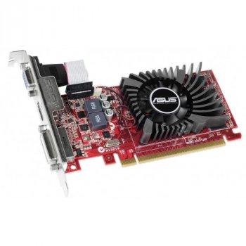 Відеокарта Radeon R7 240 2048Mb ASUS (R7240-2GD3-L)