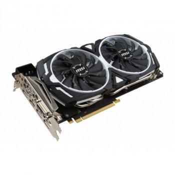 Відеокарта MSI GeForce GTX1070 8192Mb ARMOR (GTX 1070 ARMOR 8G)