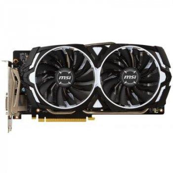 Відеокарта MSI GeForce GTX1060 3072Mb ARMOR OC (GTX 1060 ARMOR 3G OCV1)