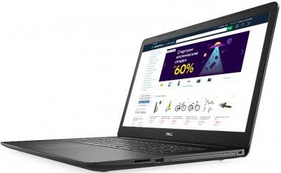 Ноутбук Dell Inspiron 3582 (I3582C54H5NIL-BK) Black