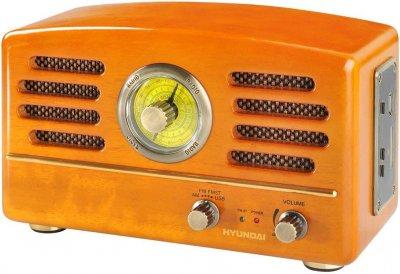 Радиоприемник HYUNDAI RA302SUD
