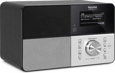 Радиоприемник Technisat DigitRadio 306 IR Black 0010/4991