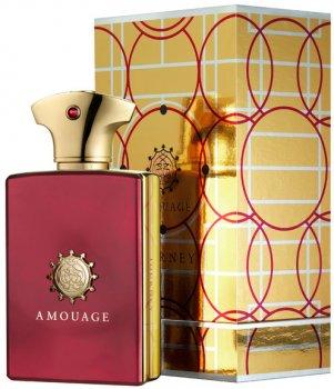 Парфюмированная вода для мужчин Amouage Journey Man 100 мл (701666317920)
