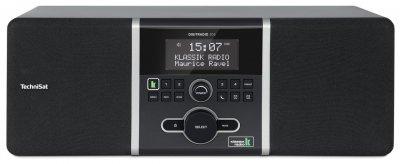 Стационарный TechniSat DigitRadio 305 Klassik Edition black