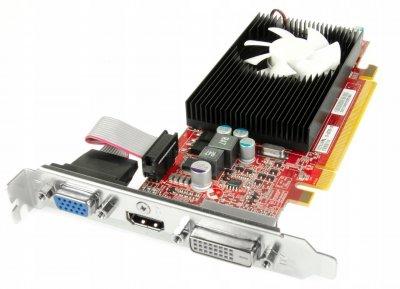 Radeon HD 7570 1GB 128Bit (DVI, VGA, HDMI)