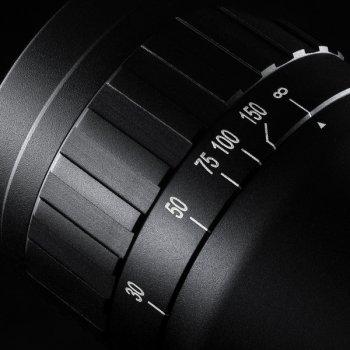 Приціл оптичний Hawke Panorama 4-12x40 AO (10x 1/2 Mil Dot IR) (925175)