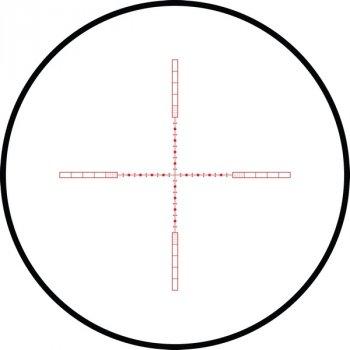 Приціл оптичний Hawke Vantage IR 6-24x50 SF (10x 1/2 Mil Dot IR) (925703)