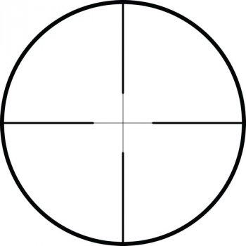 Приціл оптичний Hawke Vantage 4-12x40 AO (30/30 Duplex) (925187)