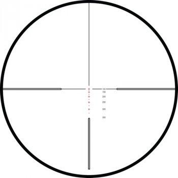 Оптичний приціл Hawke Vantage IR 3-9x40 (Rimfire .17 Mach 2 R/G) (922111)