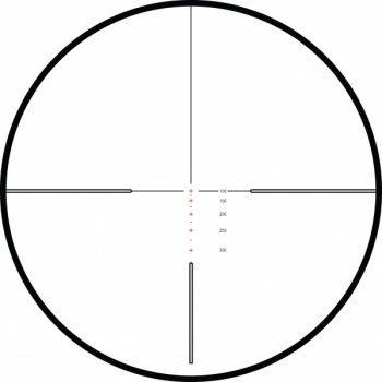 Приціл оптичний Hawke Vantage IR 4-12x40 AO (Rimfire .22 WMR R/G) (925180)