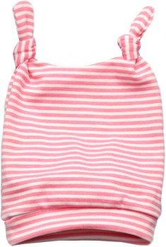 Шапка Модный карапуз 303-00030 40 см Розовая (4823560933016)