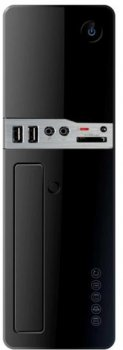Корпус GameMax ST-607 400 Вт