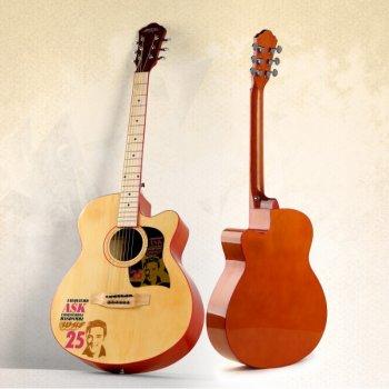 Акустическая гитара Caravan Music HS-4015 натуральный (HS-4015N)