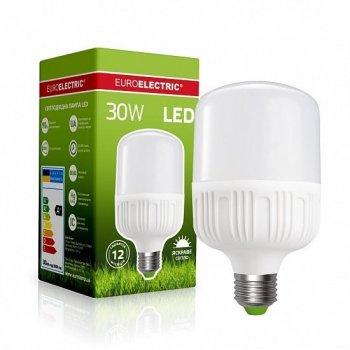 Лампа Eurolamp LED-HP-30274(P)