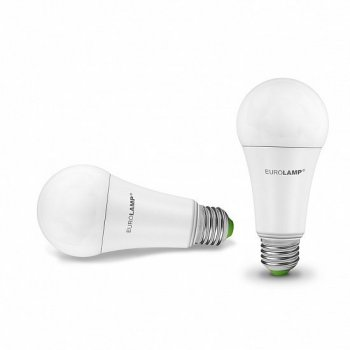 Лампа Eurolamp LED-A75-20272(D)