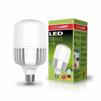 Лампа Eurolamp LED-HP-100406