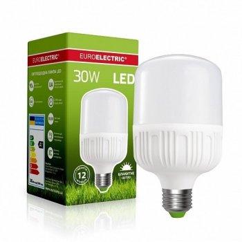 Лампа Eurolamp LED-HP-30276(P)