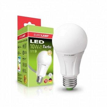 Лампа Eurolamp LED-A60-10274(T)dim