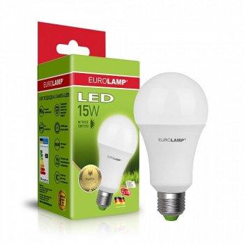Лампа Eurolamp LED-A70-15272(D)