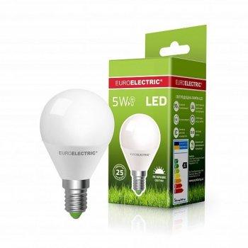 Лампа Eurolamp LED-G45-05144(EE)