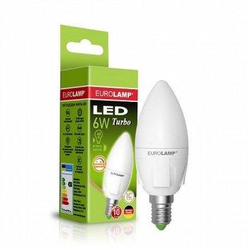Лампа Eurolamp LED-CL-06143(T)dim
