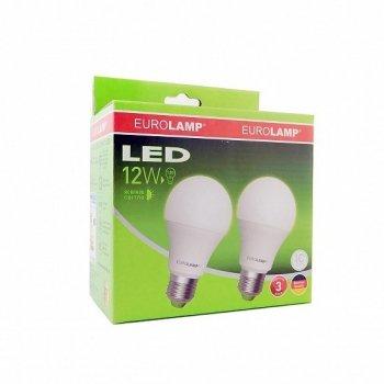 Лампа Eurolamp MLP-LED-A60-12274(E)