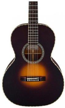 Гитара акустическая Gretsch G9521 Style 2 12-FRET 000 Appalachia Cloudburst (226025)
