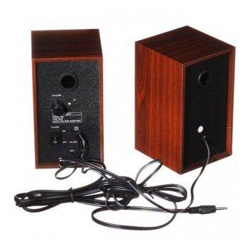 Компьютерные колонки акустика Music-F D9A (45718)