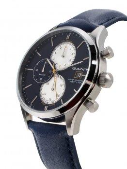 Годинник Gant Time W70409 Vermont Chronograph 44mm 5ATM