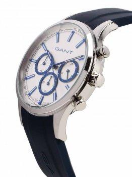 Годинник Gant Time GTAD09100299I Ridgefield Chronograph 44mm 5ATM