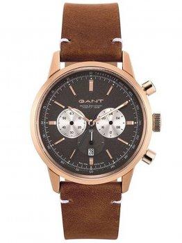 Годинник Gant Time GT064005 Bradford Chronograph 43mm 10ATM