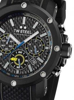 Годинник TW-Steel TW937 Yamaha Factory Racing 48mm 10ATM