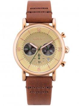 Годинник GANT GTAD0071399I Springfield Chronograph 43mm 5ATM