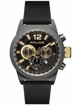 Годинник Police PL15529JSU.02 Ladbroke Chronograph 47mm 5ATM